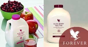 aloe berry nectar ou forever aloe berry nectar