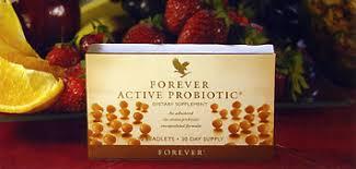 forever actvie probiotic