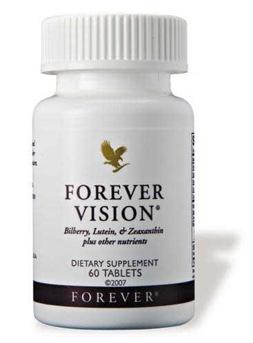 forever vision pour notre vue