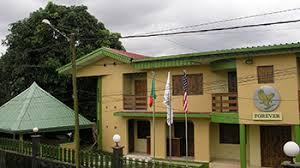 Siège de FOREVER CAMEROUN à Douala santa barbara bonomoussadi