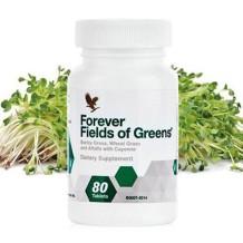 Forever Fields of Greens. – Aloe Vera et santé