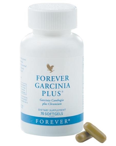 Forever Garcinia Plus Aloe Vera Et Sante
